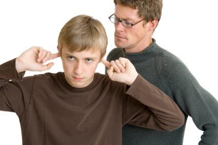Cómo Hablar Para Que Los Adolescentes Escuchen